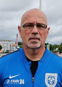 Uwe Prüter